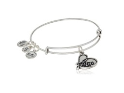 Alex & Ani Love Charm