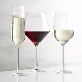 Tour Wine Glass Collection