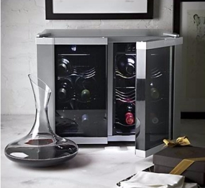 Cuisinart Dual Zone Wine Cooler