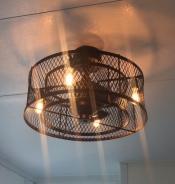 Sunroom Fan